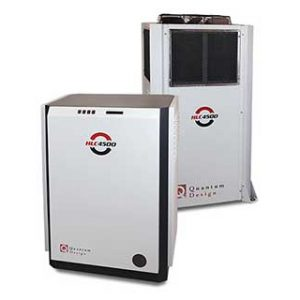 Cryo-Refrigerators and Compressors